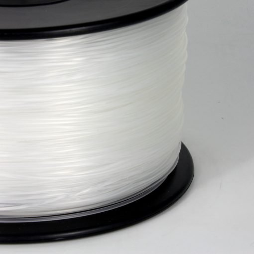 Image of   Transparent 1.75mm PLA 3D850