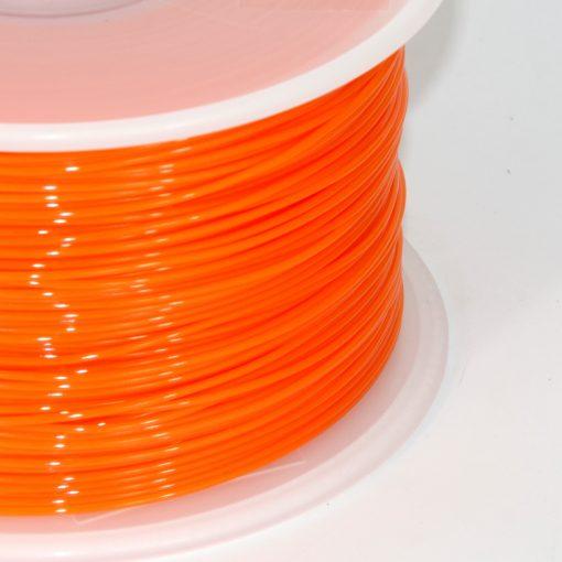 Billede af Orange 1.75mm PLA 3D850