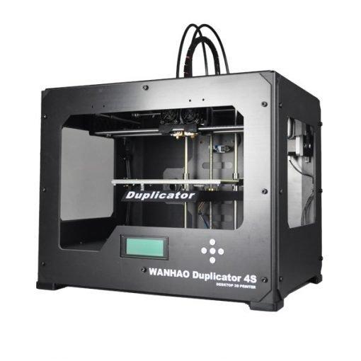 Billede af Wanhao Duplicator 4S 3D Printer