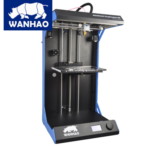 Billede af Wanhao Duplicator 5S 3D Printer