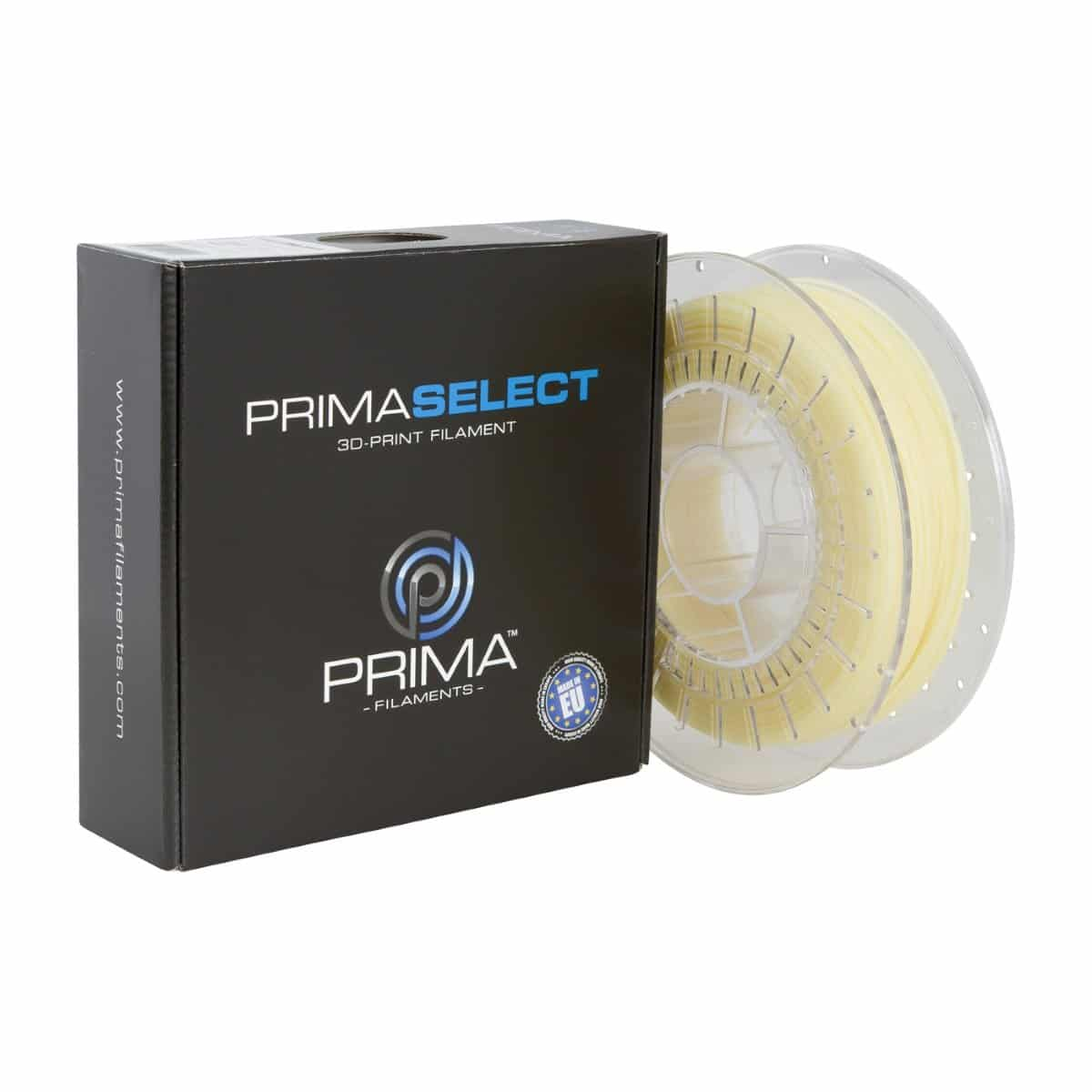 Køb PrimaSelect PVA HT (High Temp) - 2.85mm - 500 g - Natural til 350,00 kr.