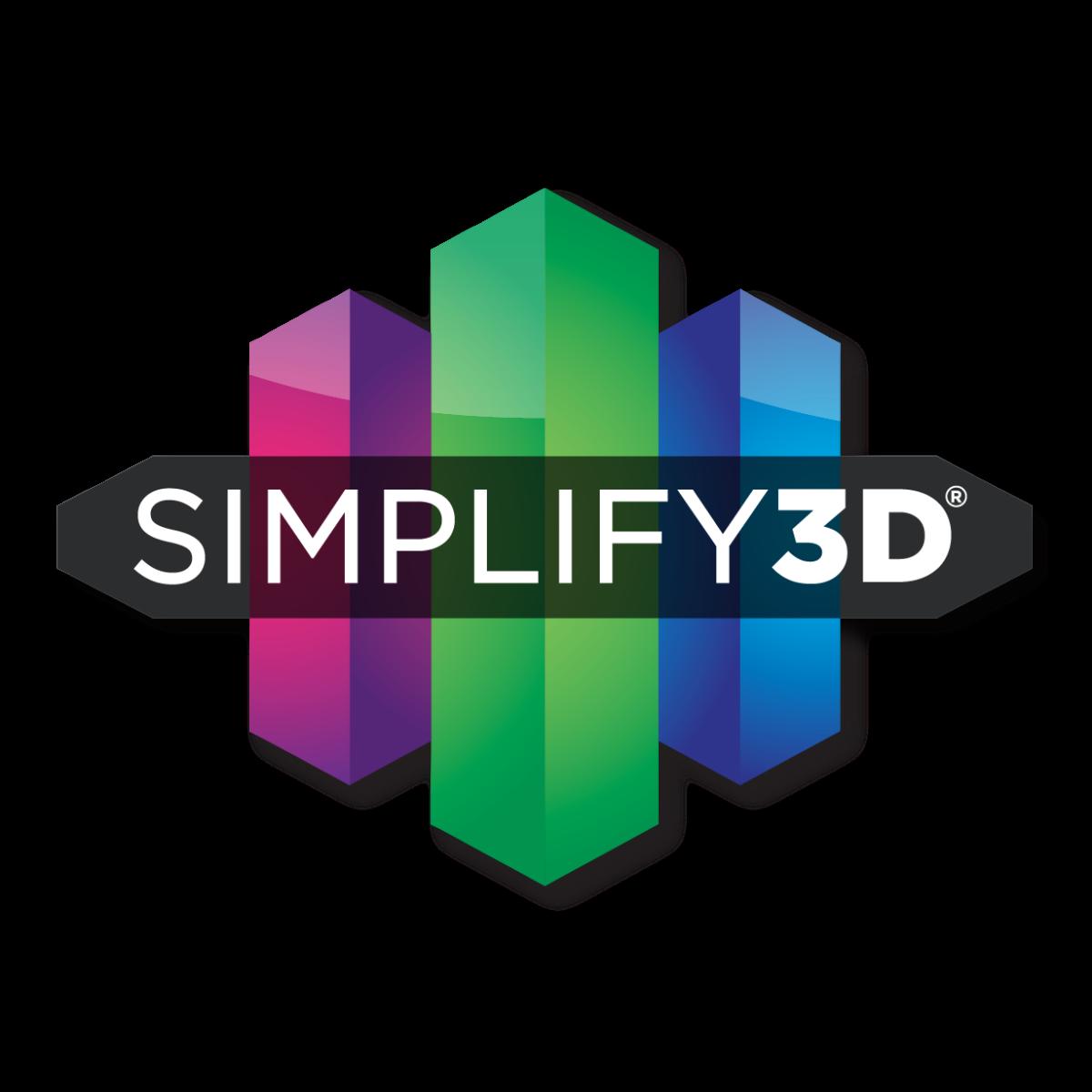 Billede af Simplify3D