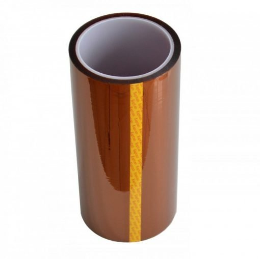 Image of   Kapton Tape Extra Superwide 200mm x 32m