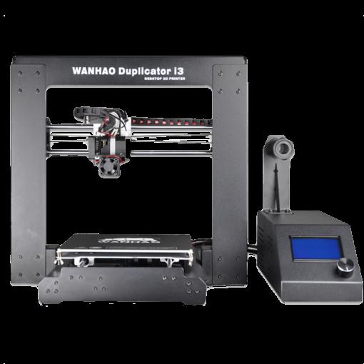 Billede af Wanhao Duplicator i3 V2.1 3D Printer