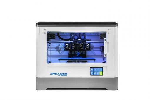 Image of   Flashforge Dreamer 3D Printer