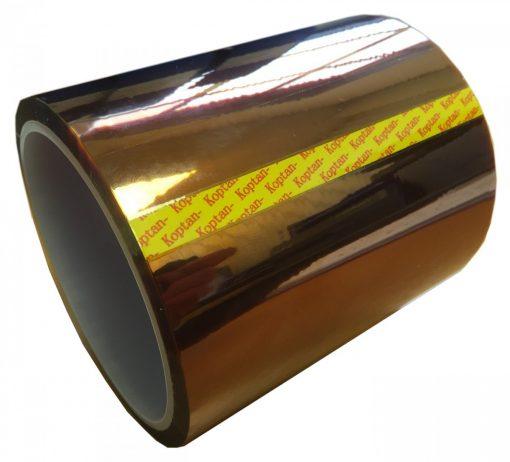 Billede af Kapton Tape 100mm x 32m