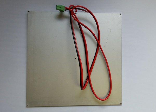 Image of   Wanhao Duplicator i3 Heatingboard