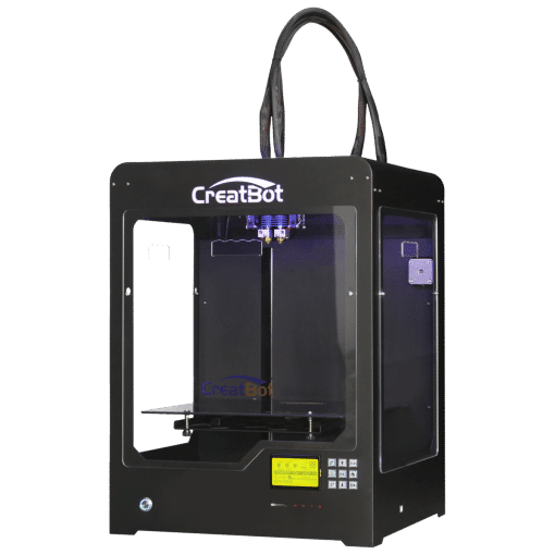 CreatBot DX – Dual Extruders 3D Printer