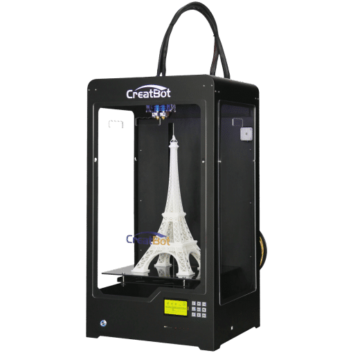 Image of   CreatBot DX PLUS – Dual Extruders 3D Printer