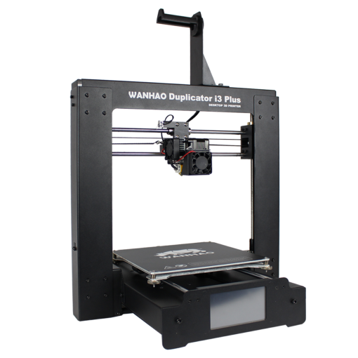 Image of   Wanhao Duplicator i3 Plus 3D Printer