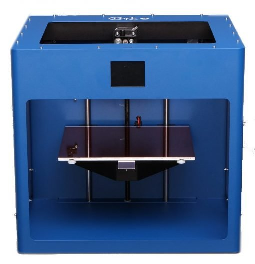 Image of   CraftBot 2 – Blue 3D Printer