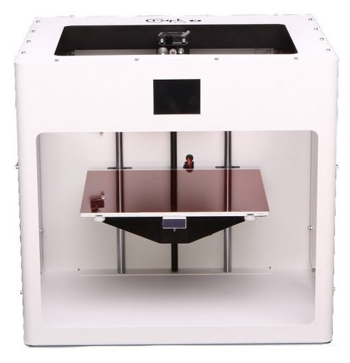 Image of   CraftBot 2 – White 3D Printer
