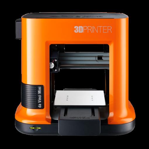 Billede af da Vinci Mini W 3D Printer