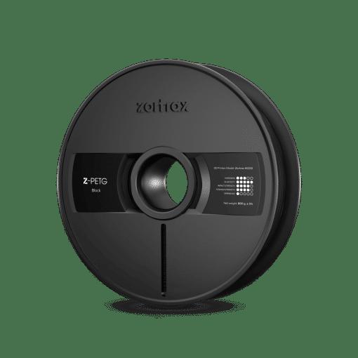 Image of   Zortrax Z-PETG – 1,75mm – 800g – Black