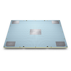 Image of   Perforated Plate V2 for Zortrax M200