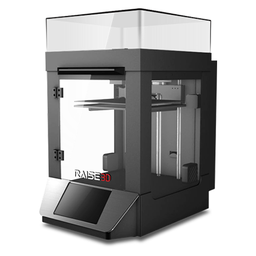 Image of   Raise3D N1 Dual Extruder