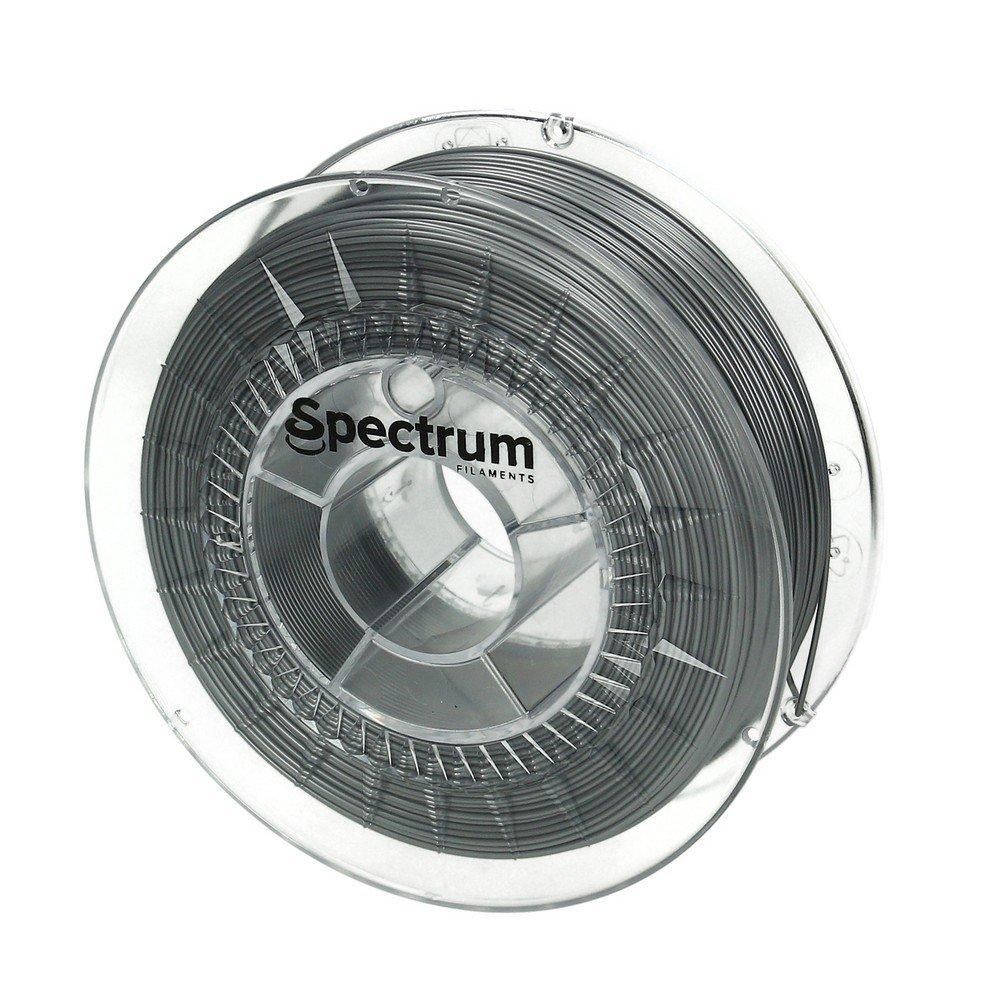 Billede af Spectrum Filaments - PLA - 2.85mm - Silver Star - 1 kg
