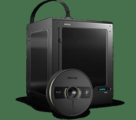 Billede af Zortrax M300 3D Printer