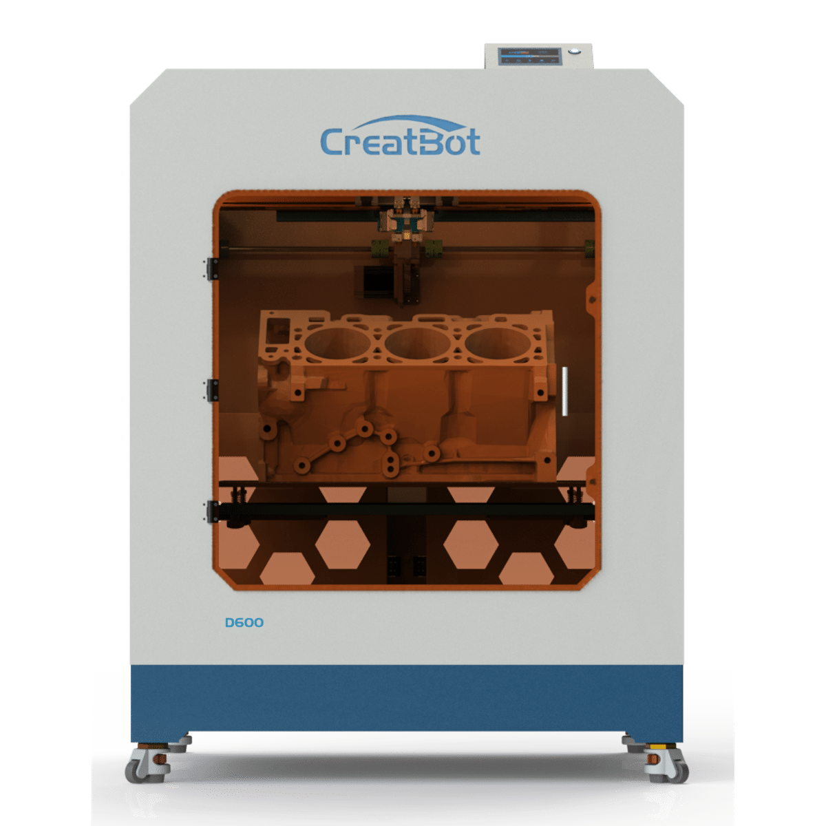 Image of CreatBot D600