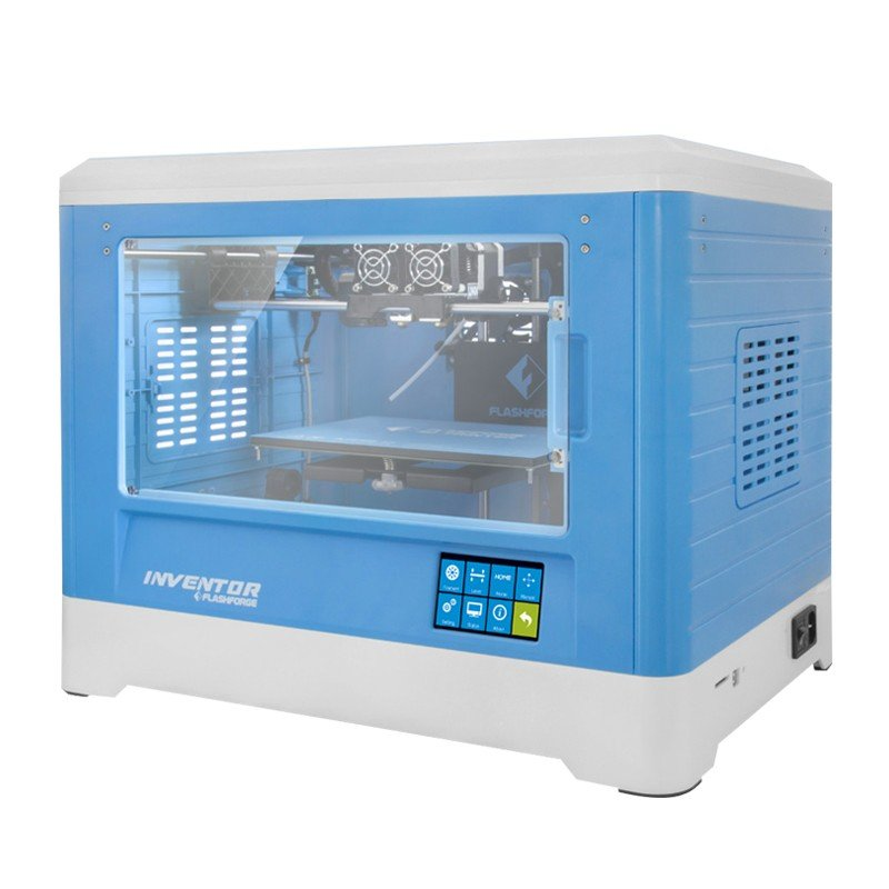 Image of Flashforge Inventor 3D Printer
