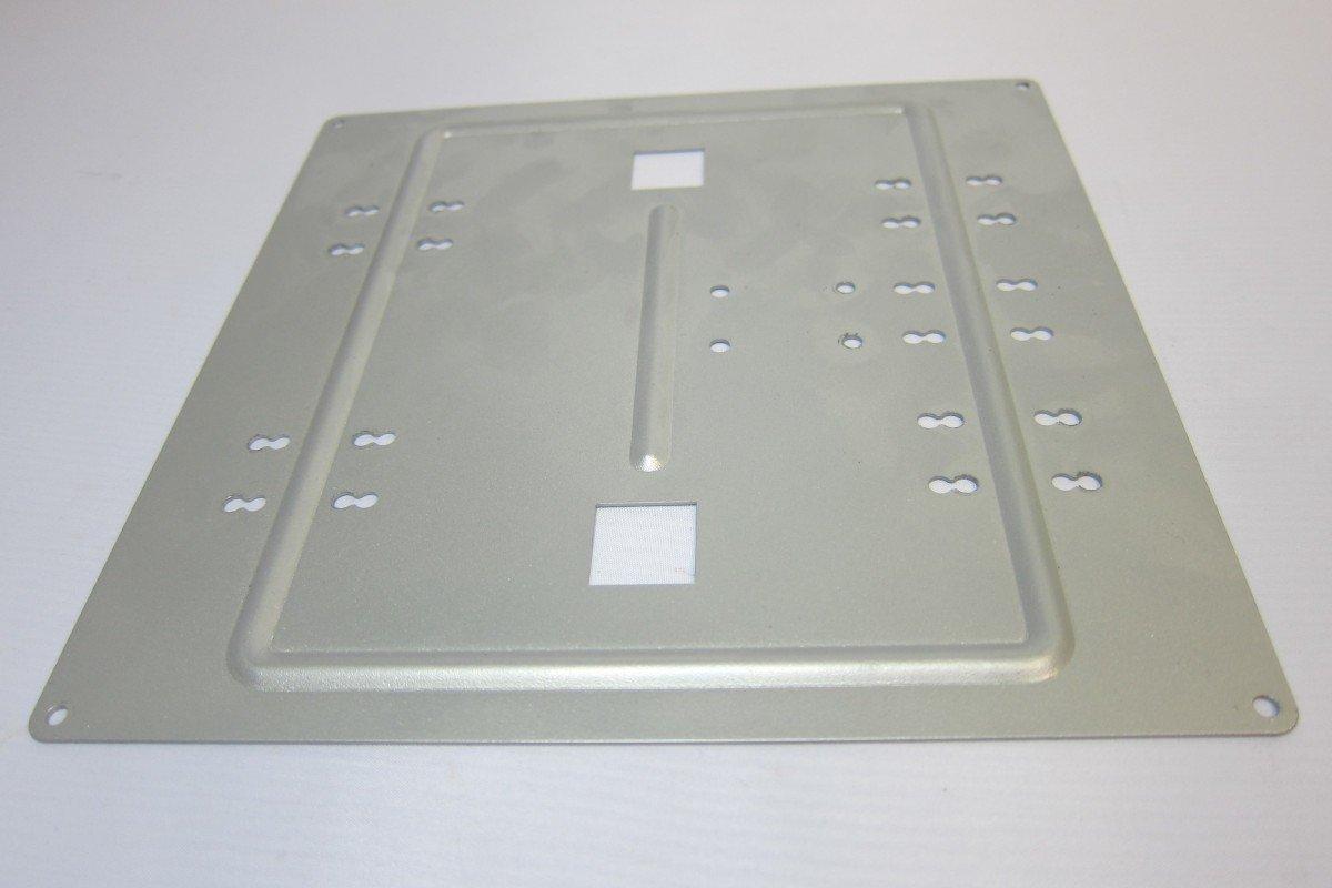 Image of   Wanhao i3 Steel Base plate