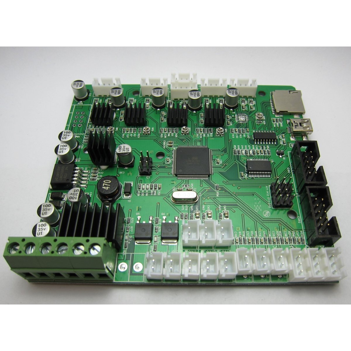 Image of   Creality 3D CR-10S Main board V2.1