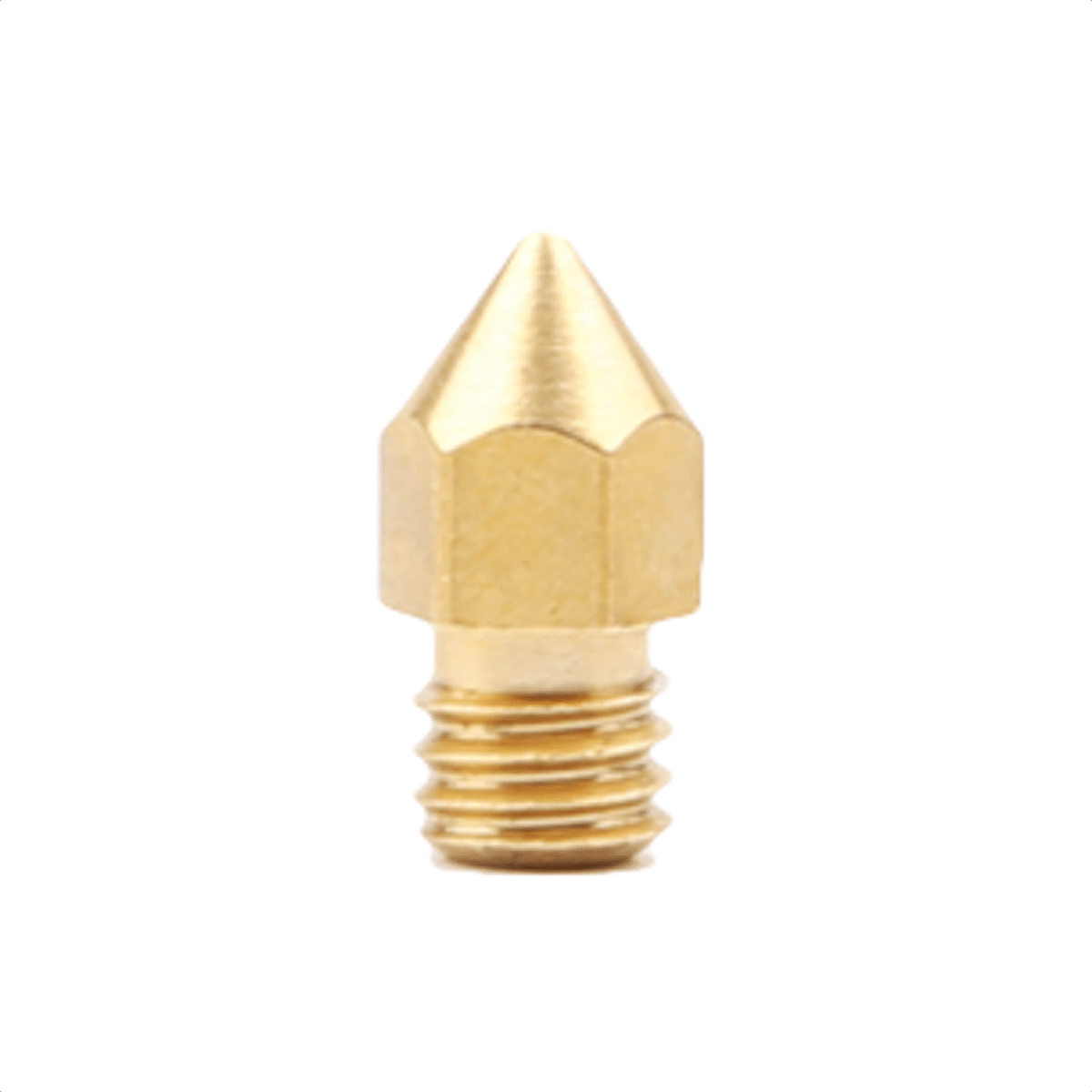 Image of   Creality 3D Brass Nozzle 0,2 mm