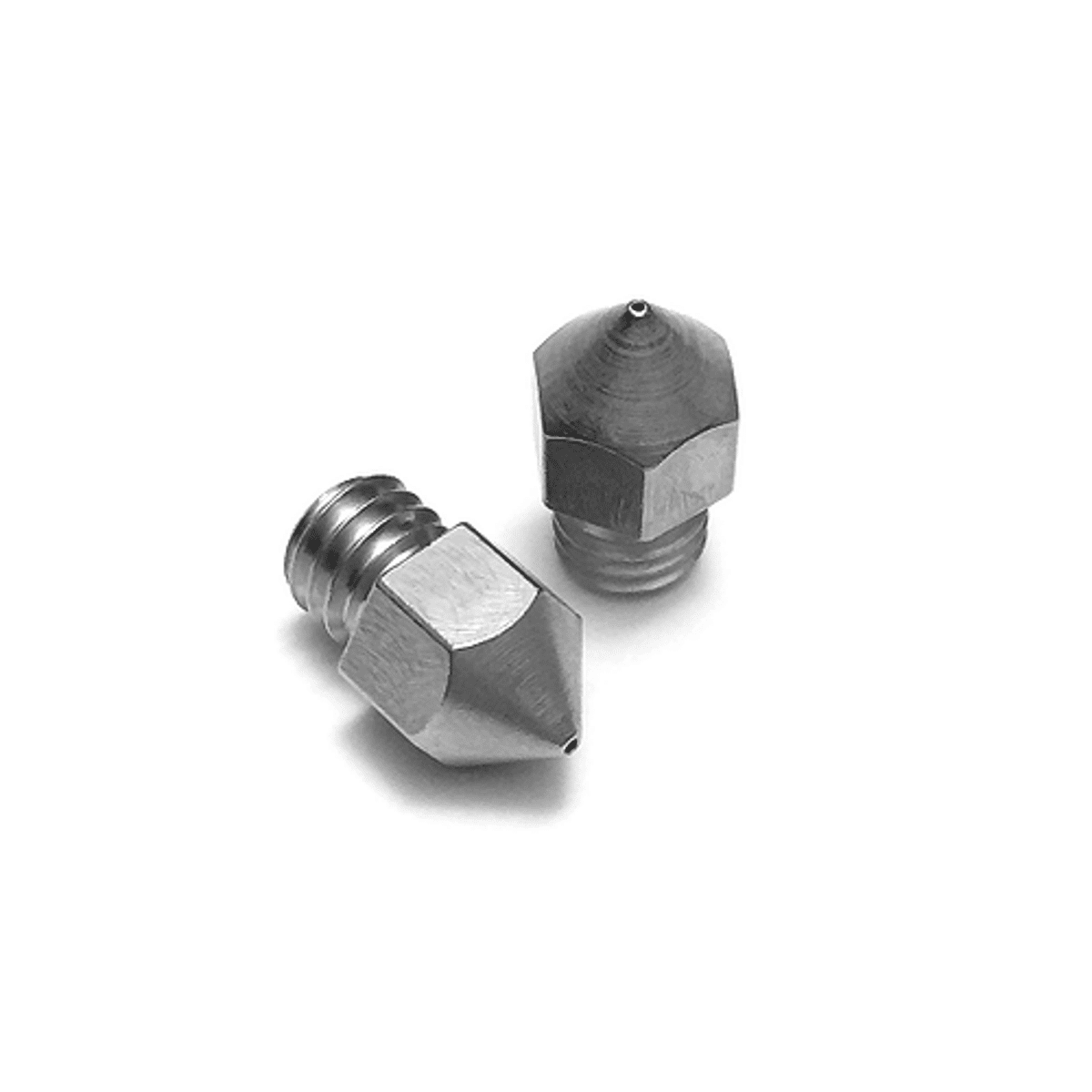 Image of Micro Swiss - MK8 Plated Wear Resistant Nozzle 0.4 mm