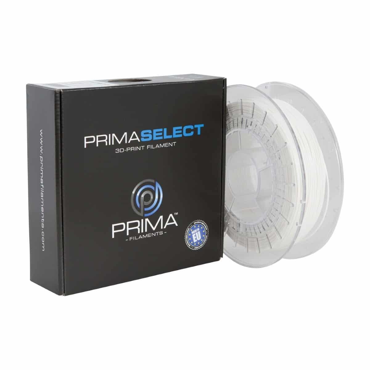 Image of PrimaSelect FLEX - 1.75mm - 500 g - White
