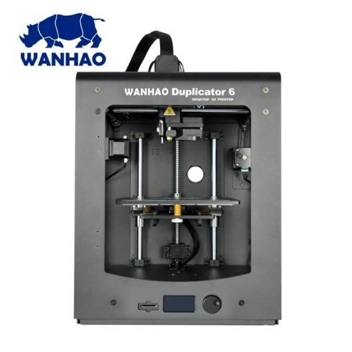 Image of   Wanhao Duplicator 6 Plus Printer
