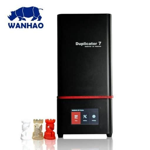 Image of   Wanhao Duplicator D7 Plus