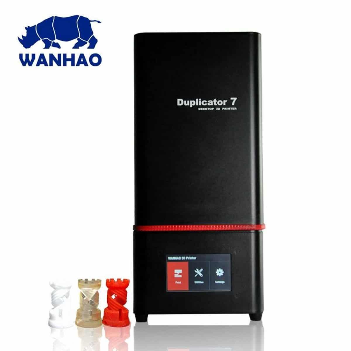 Image of   Wanhao Duplicator D7 Plus