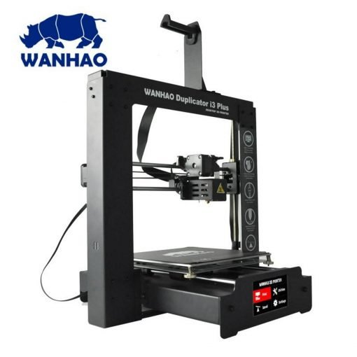 Image of   Wanhao Duplicator i3 Plus MK2