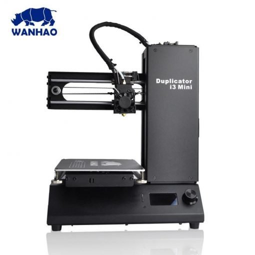 Image of   Wanhao Duplicator i3 Mini