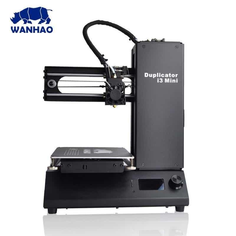 Image of   Wanhao Duplicator i3 Mini