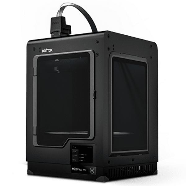 Billede af Zortrax M200 Plus 3D Printer
