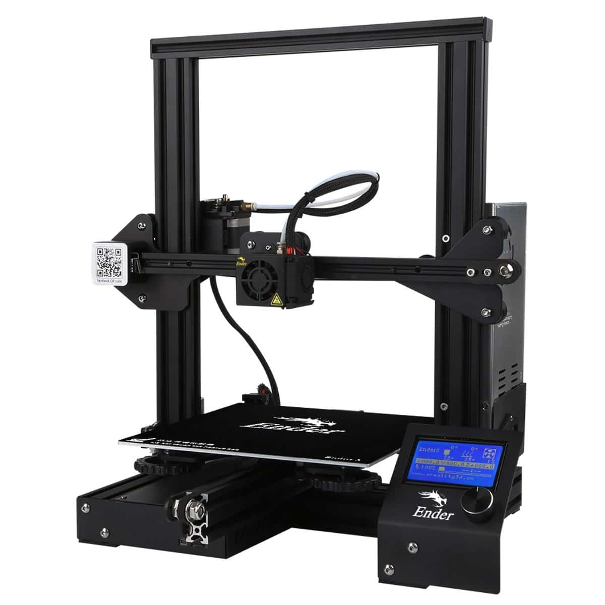 Image of   Creality 3D Ender 3