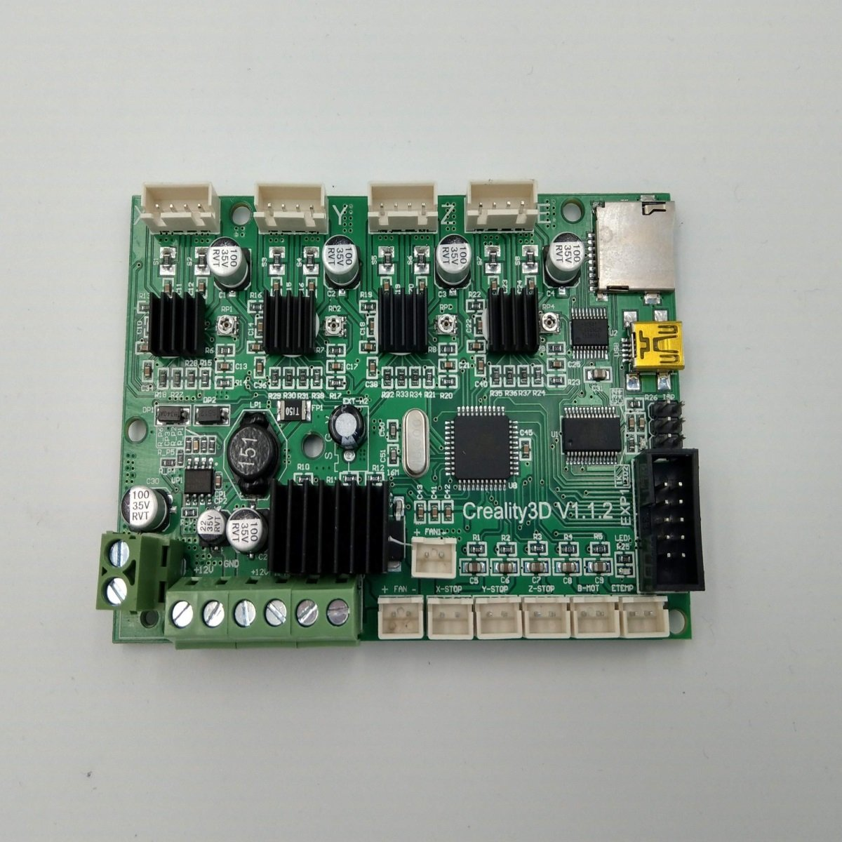 Image of   Creality 3D CR-10 Mini Main Board