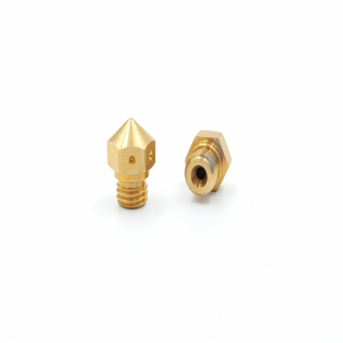 Image of   Wanhao MK10 All-Metal Nozzle 0,4mm