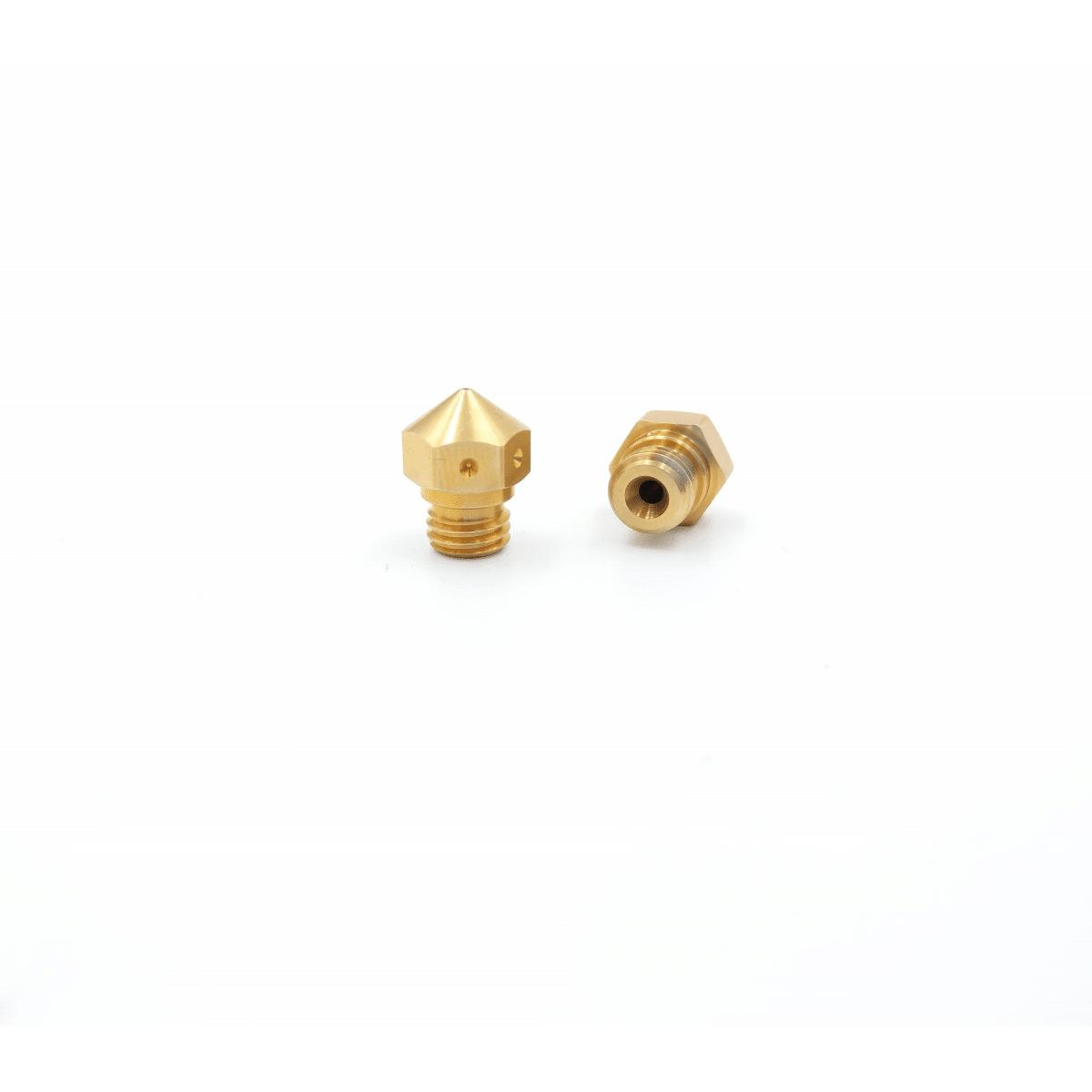 Billede af Wanhao MK10 All-Metal Nozzle 0,8mm