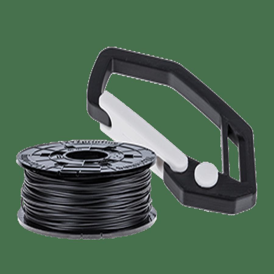 Billede af XYZprinting Da Vinci Junior / Mini PLA Tough - 600g - Black