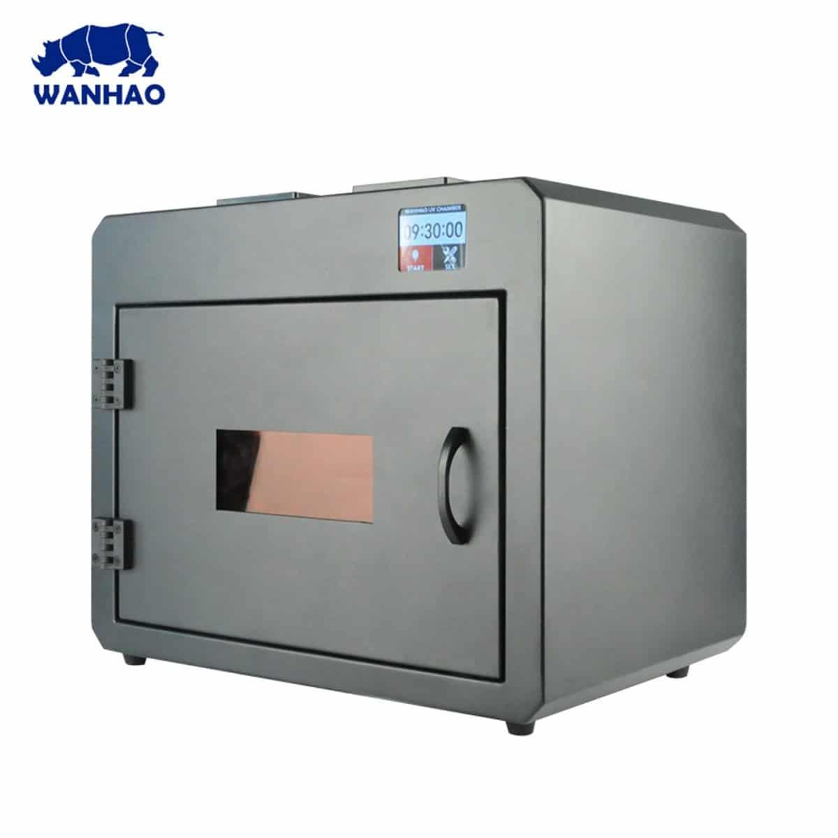 Image of   Wanhao Boxman-1 UV LED Curing Box