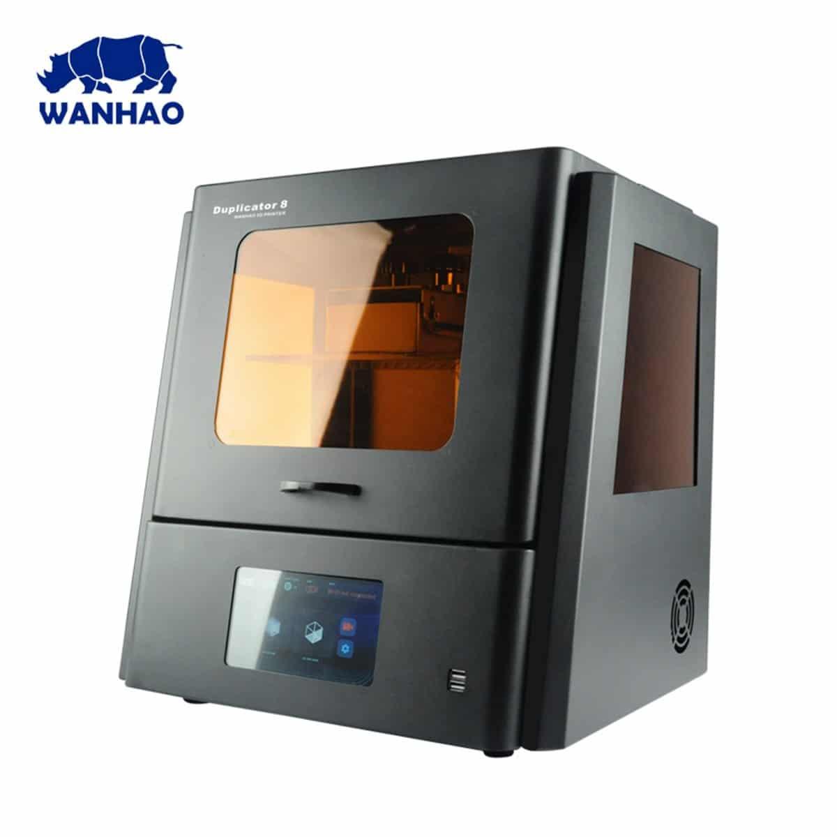 Image of   Wanhao Duplicator D8 DLP