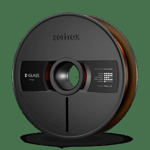 Image of   Zortrax Z-GLASS – M300 – 1.75 mm – 2 kg – Orange
