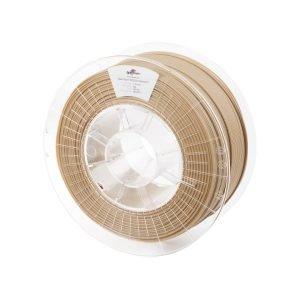 Spectrum Filaments - WOOD - 1.75mm - Natural Wood - 1 kg