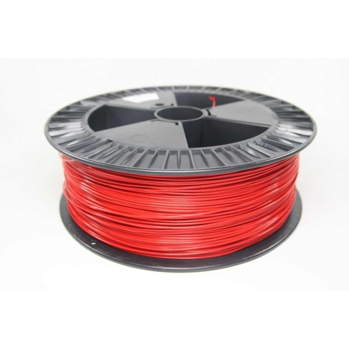 Billede af Spectrum Filaments - PLA - 1.75mm - Bloody Red - 2 kg