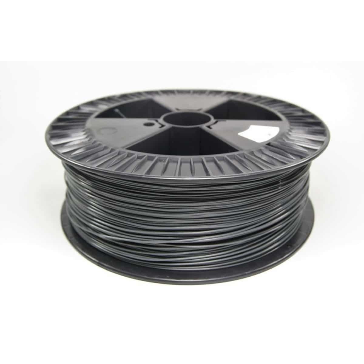 Billede af Spectrum Filaments - PETG - 1.75mm - Dark Grey - 2 kg