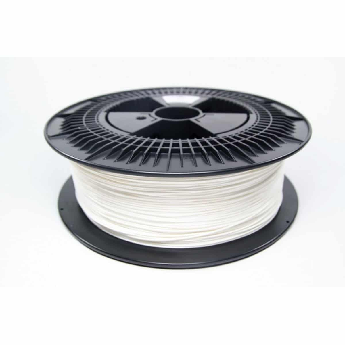 Billede af Spectrum Filaments - PETG - 1.75mm - Arctic White - 5 kg