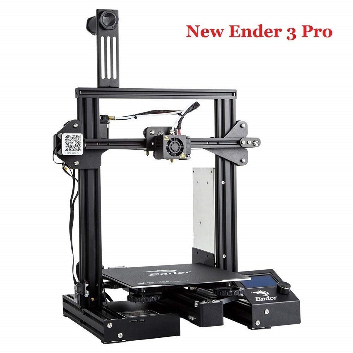 Image of   Creality 3D Ender 3 PRO