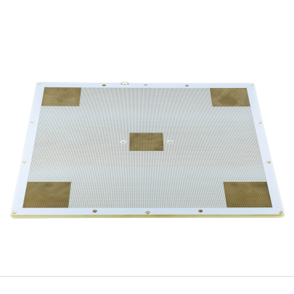 Image of   Perforated Plate V2 for Zortrax M300